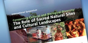 Conserving Cultural and Biological Diversity