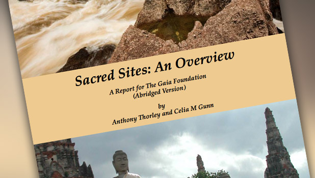 Sacred Sites: An Overview