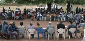 Ghanaian Community