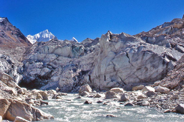 The Ganges and its tributaries – declared as multiple juristic persons in 2017[Permission from Richard Haley]
