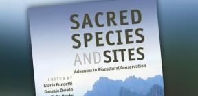 Sacred Species & Sites