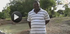 Indigenous Community Member from Ghana