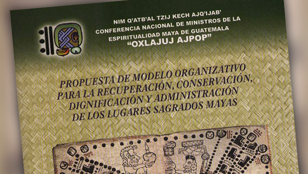 Mayan Sacred Sites