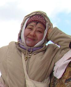 Gulnara Aitpaeva
