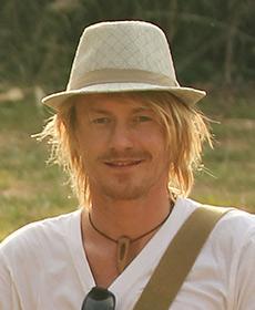 Andrew Zylstra
