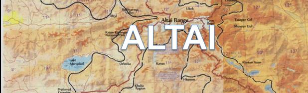 Banner Altai